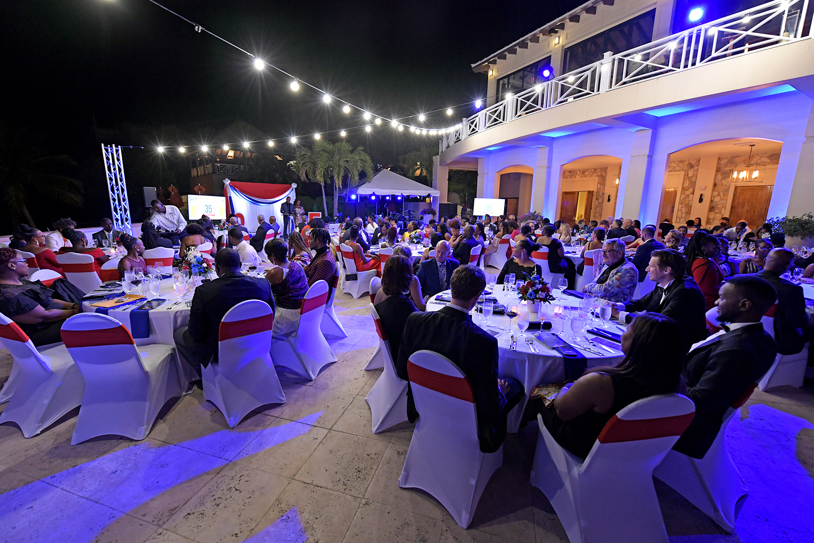Gala Awards Dinner Celebrates Financial Services Industry